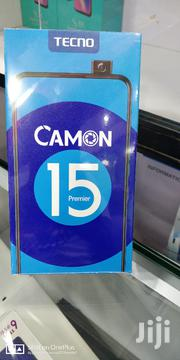 New Tecno Camon 15 Premier 128 GB Blue | Mobile Phones for sale in Nairobi, Nairobi Central