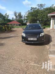 Toyota Corolla 2009 1.6 Advanced Black | Cars for sale in Homa Bay, Homa Bay Central