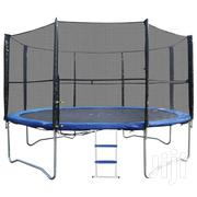 12 Feet Trampolines New | Sports Equipment for sale in Nairobi, Westlands