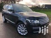 Land Rover Range Rover Vogue 2013 Black | Cars for sale in Nairobi, Nairobi South