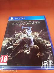 Middle Earth:Shadow Of War | Video Games for sale in Nairobi, Nairobi Central