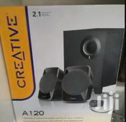 Creative a 120 2.1 Speakers | Audio & Music Equipment for sale in Nairobi, Nairobi Central