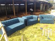 We Make New Sofasets And Do Repairs At An Affordable Price | Furniture for sale in Uasin Gishu, Huruma (Turbo)
