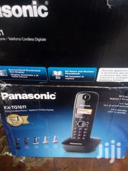 Panasonic Cordless Wireless Telephones Intercom Systems Supply Install | Home Appliances for sale in Nairobi, Nairobi Central