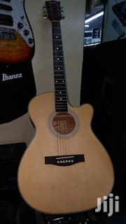 Ibanez Acoustic Guitar Size 40 | Musical Instruments & Gear for sale in Nairobi, Nairobi Central
