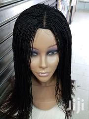 Braided Twist Wig With Closure | Hair Beauty for sale in Nairobi, Nairobi Central