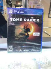 Ps 4 Tomb Raider   Video Games for sale in Nairobi, Nairobi Central