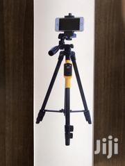 YUNTENG 5208 Aluminum Tripod With 3-way Head & Bluetooth | Accessories for Mobile Phones & Tablets for sale in Nairobi, Nairobi Central