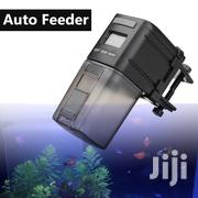 Automatic Fish Food Feeder With LCD Screen Adjustable Food Feeding | Fish for sale in Nairobi, Karen