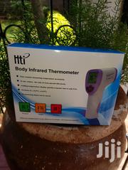 KEBS Certified Non-contact Infrared Thermometers | Medical Equipment for sale in Nairobi, Kilimani