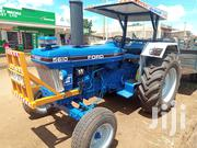 Tractor Ford 5610 1987 | Heavy Equipment for sale in Uasin Gishu, Langas
