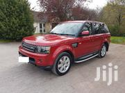 Land Rover Range Rover Sport 2013 Red | Cars for sale in Nairobi, Nairobi Central