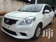 Nissan Tiida 2013 White | Cars for sale in Nairobi, Ngando