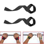 Lifting Straps (Pair) | Sports Equipment for sale in Mombasa, Majengo