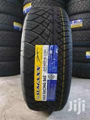 265/60r18 Sumaxx Tyre's Is Made in China | Vehicle Parts & Accessories for sale in Nairobi, Nairobi Central
