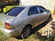 Toyota Corolla 2001 Sedan Blue | Cars for sale in Kiambu, Juja