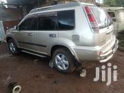 Nissan X-Trail 2007 2.5 4x4 SE Automatic Beige | Cars for sale in Nairobi, Ruai