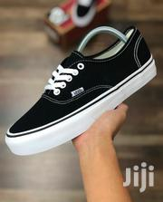Canvas Vans Shoes | Shoes for sale in Nairobi, Nairobi Central