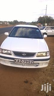 Nissan Sunny 2000 White | Cars for sale in Murang'a, Kangari