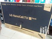 Lgnanocell Tv 55inch. | TV & DVD Equipment for sale in Nairobi, Nairobi Central