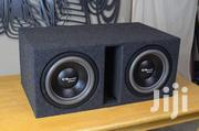 Custom Car Speakers | Vehicle Parts & Accessories for sale in Mombasa, Bamburi