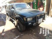Toyota Surf 1998 Black | Cars for sale in Uasin Gishu, Huruma (Turbo)