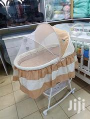 Baby Rocking Bed | Children's Furniture for sale in Nairobi, Nairobi Central