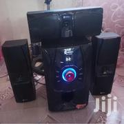 Sayona SHT-1194BT 3.1 Channel Subwoofer With Bluetooth | Audio & Music Equipment for sale in Nairobi, Nairobi Central
