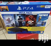 PS4 Slim New 500gb   Video Game Consoles for sale in Nairobi, Nairobi Central