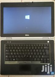 Laptop Dell Latitude E6430 8GB Intel Core i7 SSD 320GB | Laptops & Computers for sale in Kiambu, Thika