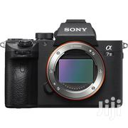 Sony Alpha A7 III Full-Frame Mirrorless Digital Camera (Body Only)   Photo & Video Cameras for sale in Nairobi, Nairobi Central