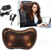 Car And Home Massage Pillow | Tools & Accessories for sale in Nairobi, Nairobi Central