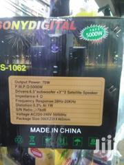New SONY Digital 70W Output | Audio & Music Equipment for sale in Nairobi, Nairobi Central