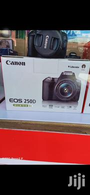 Cannon 250D 18-55mm | Photo & Video Cameras for sale in Nairobi, Nairobi Central