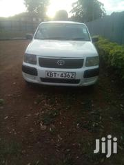 Toyota Succeed 2005 White | Cars for sale in Nairobi, Hospital (Matha Re)