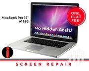 USED 15.4 Inch Macbook Pro Unibody Display LCD Screen For Model: A1286 | Computer & IT Services for sale in Nairobi, Nairobi Central