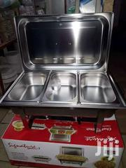 Food Warmer/Chafing Dish/Chefing Dish | Restaurant & Catering Equipment for sale in Nairobi, Nairobi Central