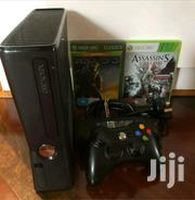 Xbox 360 Machine With | Video Game Consoles for sale in Nairobi, Nairobi Central