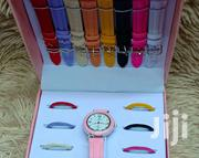 Nine Interchangeable Straps And Watch Rings | Watches for sale in Nairobi, Nairobi Central