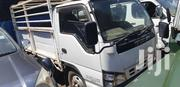 Isuzu ELF Truck 2006 White | Trucks & Trailers for sale in Nairobi, Karen