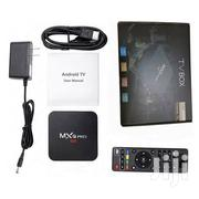 Mxq Pro Android 7.1 TV Box - 1GB/8GB- WIFI 2.4GHZ HD Quality | TV & DVD Equipment for sale in Nairobi, Nairobi Central