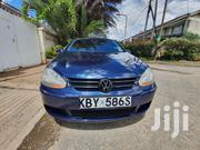 Volkswagen Golf 2007 Blue | Cars for sale in Nairobi, Nairobi South