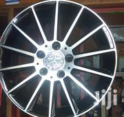 Rims Size 16 Mercedes | Vehicle Parts & Accessories for sale in Nairobi, Nairobi Central