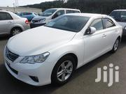 Toyota Mark X 2013 White | Cars for sale in Mombasa, Bamburi