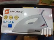 Electric Iron Box | Home Appliances for sale in Nairobi, Nairobi Central