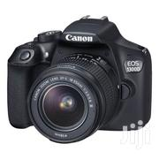 Canon EOS 1300D DSLR Camera With 18-55mm STM Lens | Photo & Video Cameras for sale in Nairobi, Kilimani