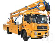 Hydraulic Beam Lifter Ladder,Wrecker,Towing,Breakdown, Rescue Services | Automotive Services for sale in Nairobi, Nairobi Central