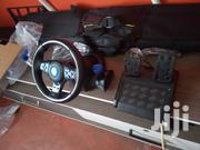 PS3/2 Xbox And PC Best Racing Wheel Value For Money. Pay On Delivery | Video Game Consoles for sale in Nairobi, Nairobi Central