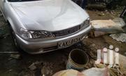 Toyota Corolla 2000 X 1.3 Automatic Silver | Cars for sale in Kajiado, Ongata Rongai
