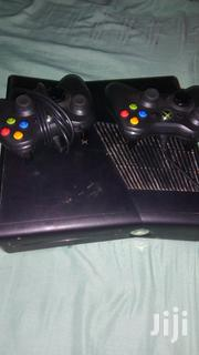 Xbox 360 With Three Pads | Video Game Consoles for sale in Nairobi, Utawala